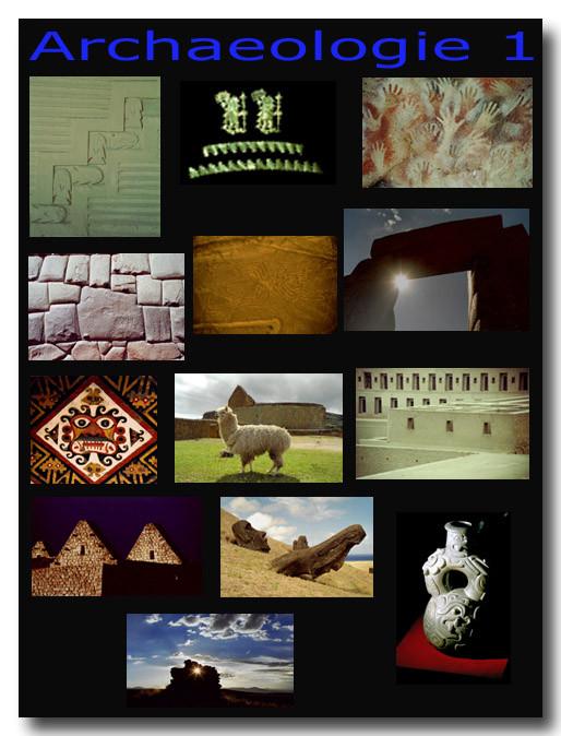 Archaeologie 1