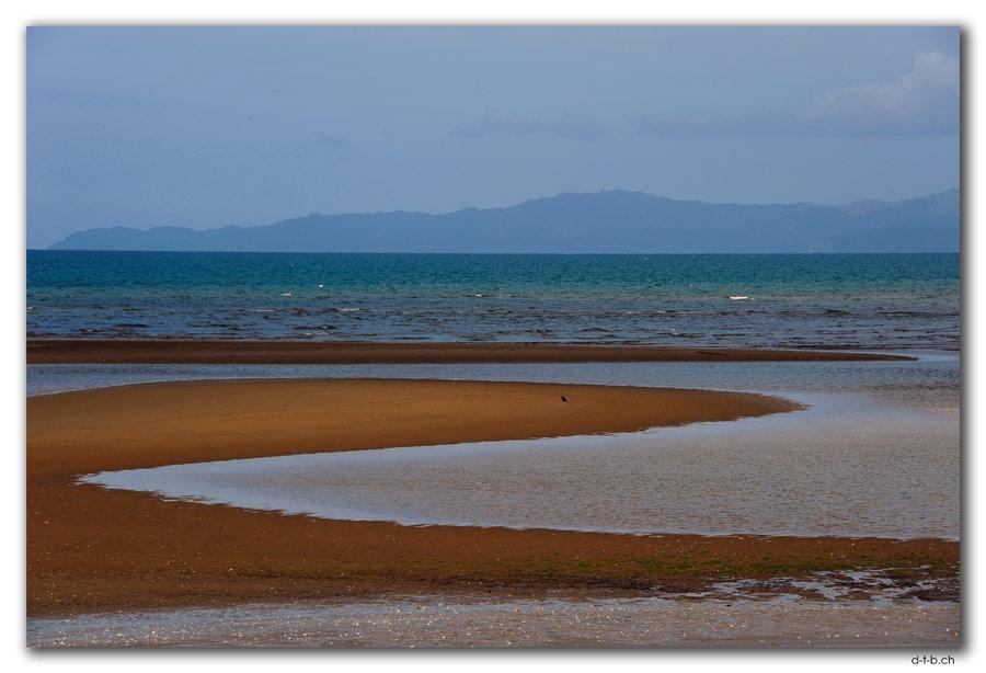 Milnthorpe Beach