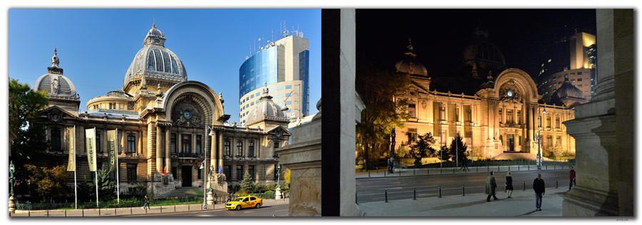 RO0202.Bukarest.CEC Palast