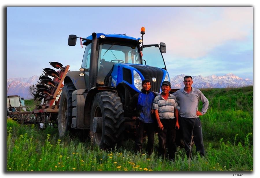 Stolze Bauern / pride peasants