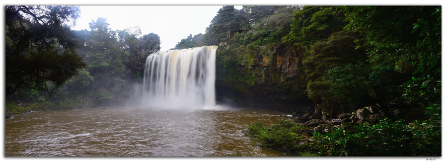 NZ0127.Kerikeri.Rainbow Waterfall