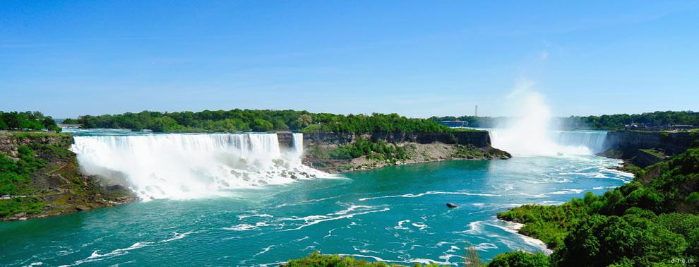 CA0422 Niagara Falls