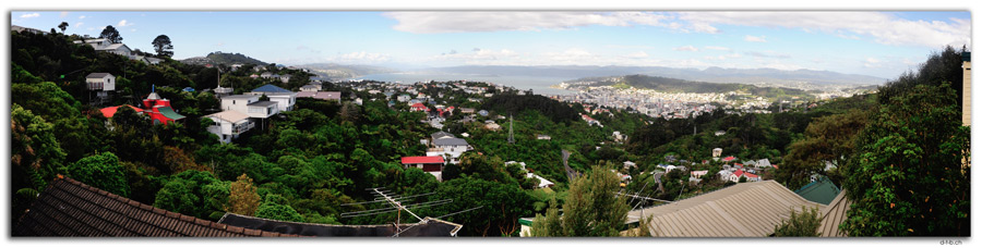 NZ0443.Wellington.Panorama