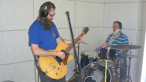 Mark Hess & d-t-b
