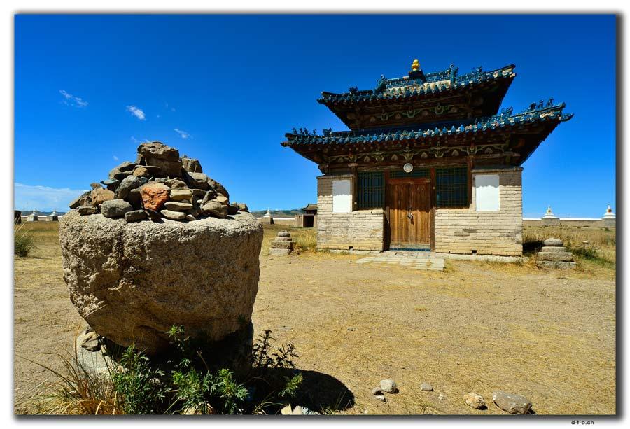 Erdene Zuu Kloster