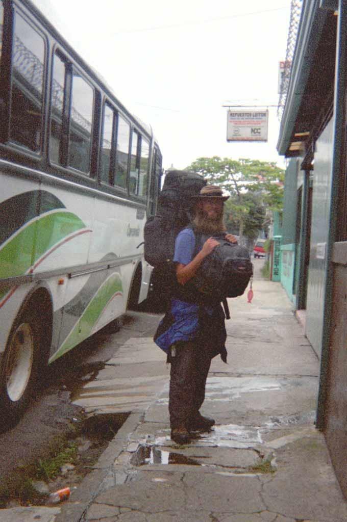 Costa Rica, San José