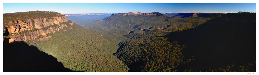 AU1723.Blue Mountains.Elysian Rock Lookout