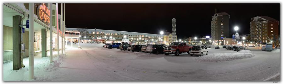 SE0144.Kiruna Center