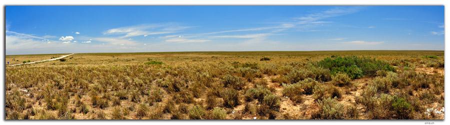 AU0956.Nullarbor Plain