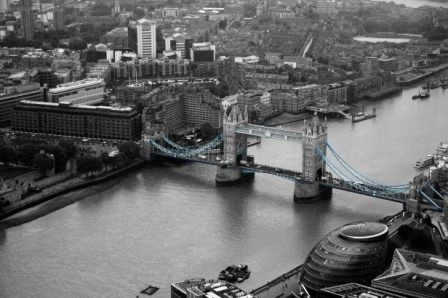 L121 Tower Bridge