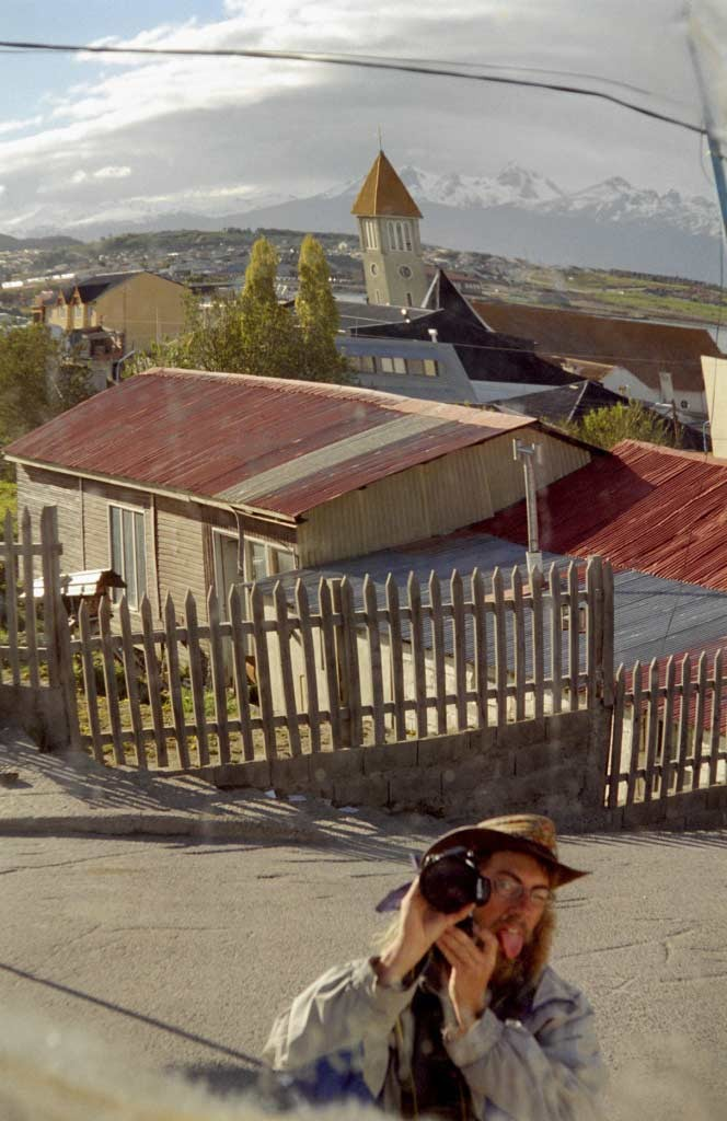 Argentinien, Ushuaia