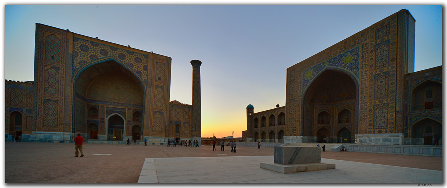UZ0084.Samarkand.Registan