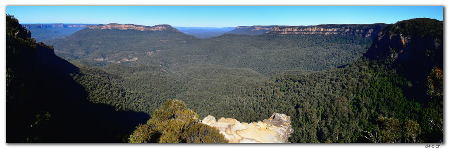 AU1711.Blue Mountains.Lady Darley's Lookout