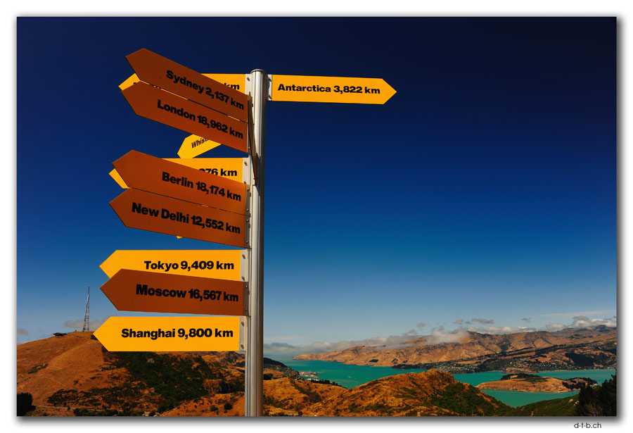 Christchurch.Adventure Park