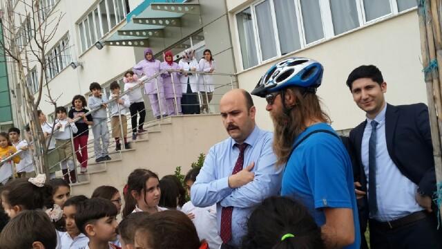 TR: Nazilli Schule (Photo: Bahri)