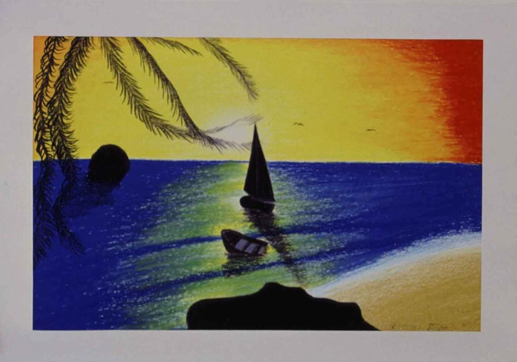 K1: Sonnenuntergangstrilogie 1