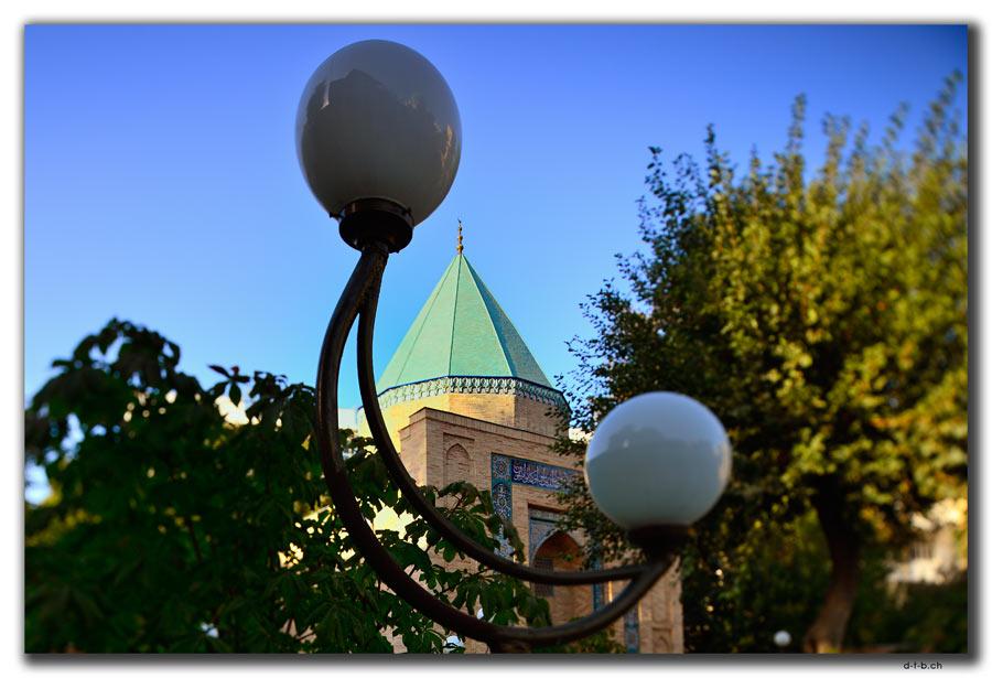 Tashkent.Kaldirgochbiy Mausoleum