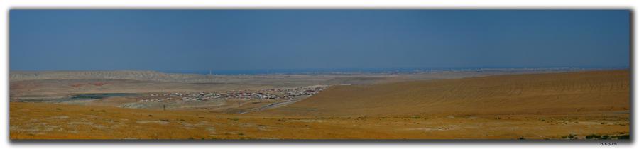 AZ028.Wüstenpanorama