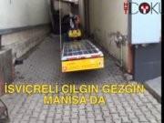 TR: Presse in Turgutlu