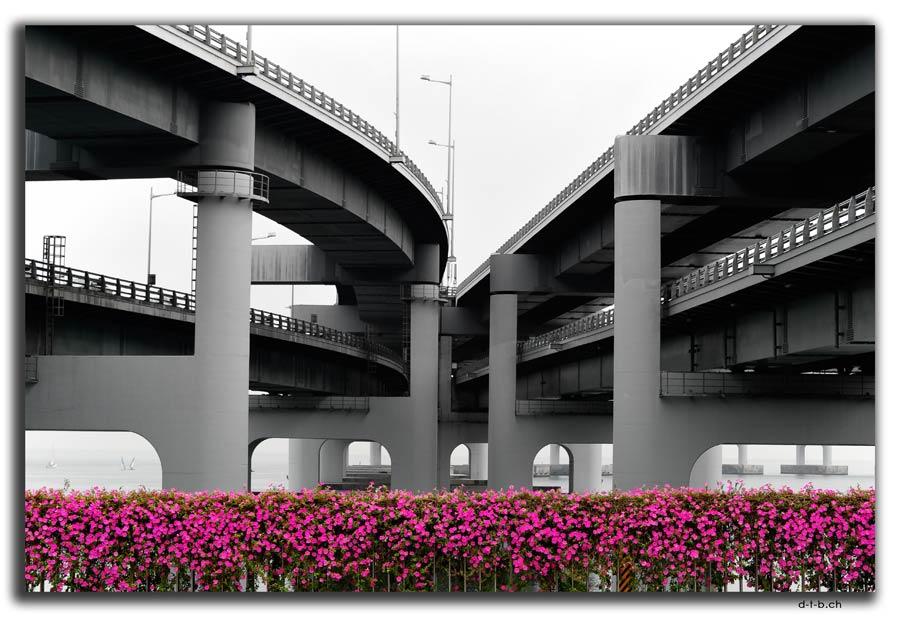 Busan.Gwangandaegyo Bridge