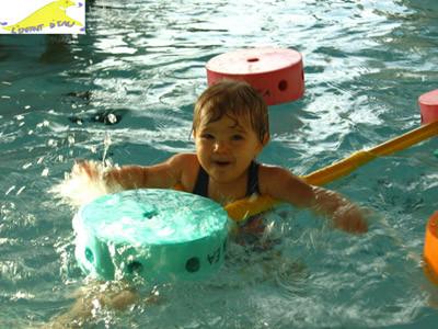 La fl che l 39 enfant d 39 eau l 39 aquabulle association des for Aquabulle laval tarif