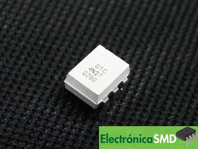 4N37, Optoacoplador, electronica, Electronico, Guatemala, optoaislador, transistor