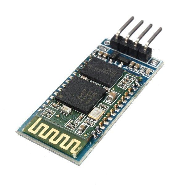 bluetooth, modulo bluetooth, bluetooth-arduino, bluetooth-microcontrolador, electronica, electronico, guatemala, HC-06 guatemala, hc-06