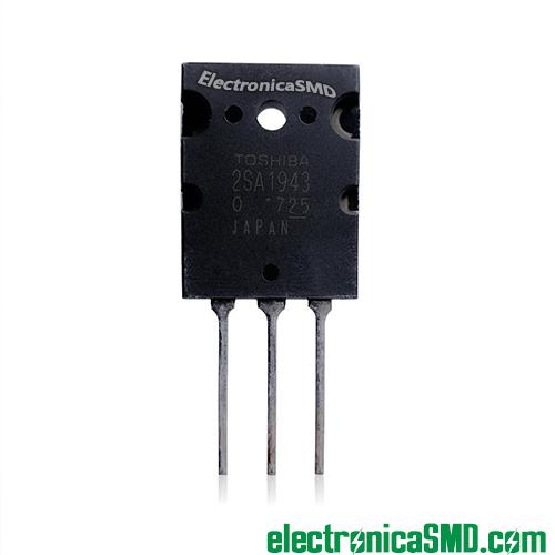 2SA1943 guatemala audio circuito integrado transistor, 2sa1943, electronica, electronico, 1943 transistor, guatemala
