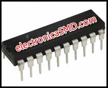 Cicuitos Integrados CI Electronica Electronico Guatemala ElectronicaSMD 74LS 74LSxxx 74LS00 74LS02 74LS04 74LS08 74LS10 74LS32 74LS47 74LS48 74LS74