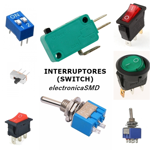 SWITCH interruptor guatemala, electronica, electronico, guatemala, switch, interruptor, interruptores