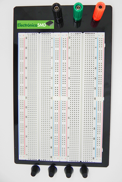 protoboard galleta cuerpo prototipo guatemala tableta electronica electronico