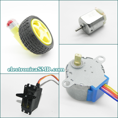 motores, motor, motor dc, stepper, guatemala, electronica, electronico, servo, unipolar, motor engranaje, caja reductora