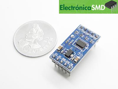 adxl345 guatemala, acelerometro, guatemala, adxl345, electronica, electronico