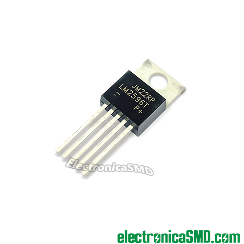 lm2596 regulador guatemala, electronica, electronico, lm2596t-adj, regulador ajustable, lm2596t, regulador voltaje, lm2596 to-220