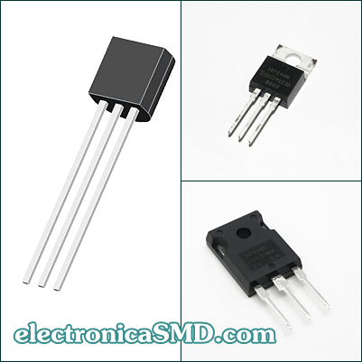 semiconductor, transistor, transistores, mosfet, guatemala, electronica, electronico, semiconductores