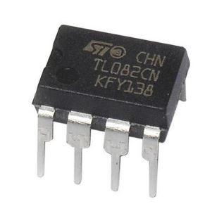 TL082 GUATEMALA, guatemala, electronica, electronico, circuito integrado, operacional, opamp jfet tl081 tl084