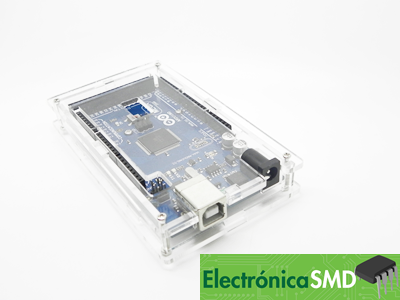 case arduino guatemala, caja para arduino, guatemala, electronico, arduino, mega2560, 2560, microcontrolador, electronica, electronico