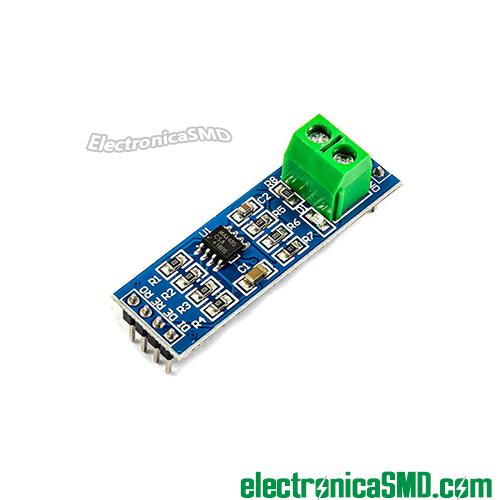 modulo max485 guatemala, electronica, electronico, max485, modulo max485 arduino microcontrolador