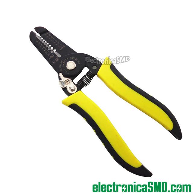 pelacable, corta alambre, pelacable guatemala, electronica, electronico, herramienta basica