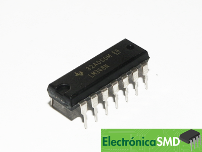 lm348 guatemala, guatemala, electronica, electronico, operacional, opamp, lm348