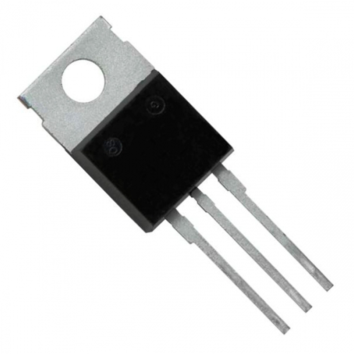 Reguladores Ajustables TO-220 LM317T LM337T Cicuitos Integrados CI Electronica Electronico Guatemala ElectronicaSMD