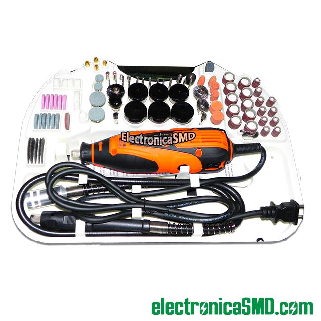 mini barreno guatemala, electronica, moto tool, electronico, dremel, mini grinder, barreno, roto tool, guatemala