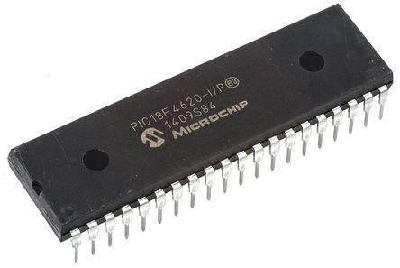 pic18f4620 guatemala, microcontrolador pic, pic, pic18f4620, guatemala, electronica, electronico