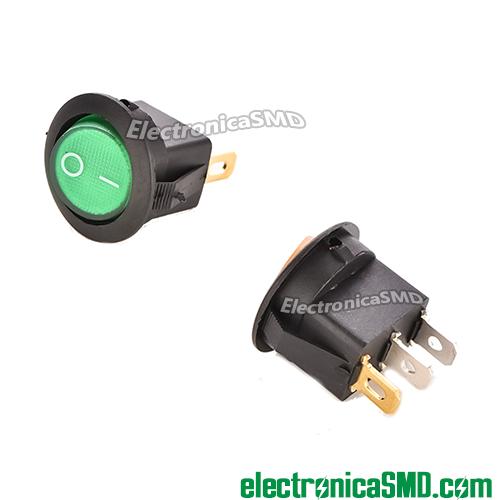 interruptor cafetera guatemala, electronica, electronico, switch, interruptor, interruptor redondo, interruptor 3 pines, switches, switch