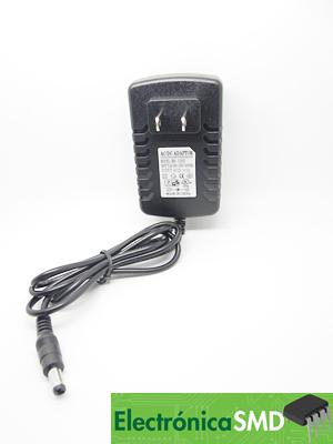 adaptador voltaje fuente voltaje 12v 12vdc guatemala, electronica, electronico, guatemala, fuente voltaje guate guatemala, 12v 12vdc 1a 2a