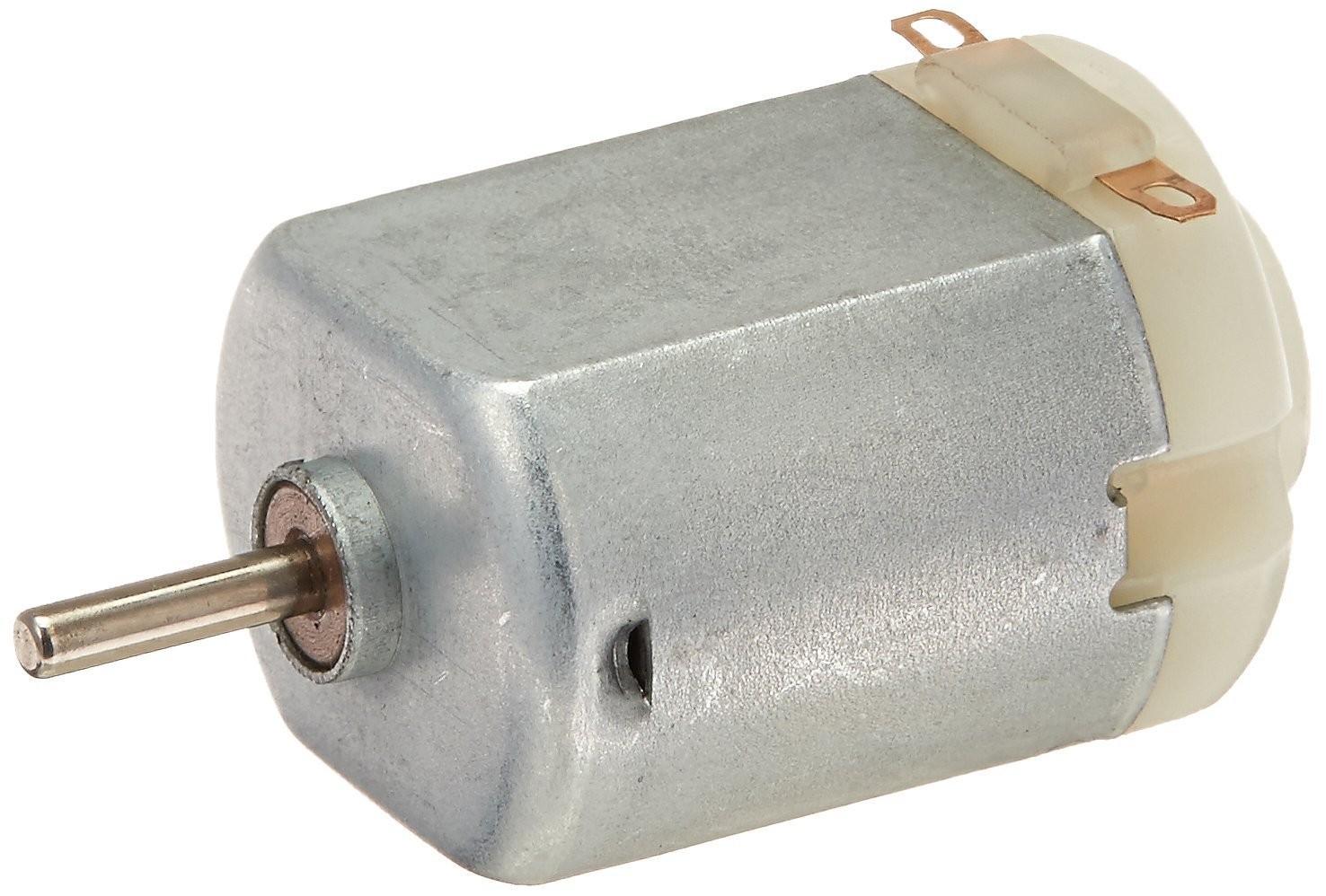 motor dc, motor corriente continua guatemala, electronica, electronico, robotica, robot