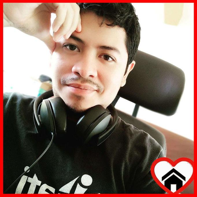 Irving Morales -Coordinador Desarrollo