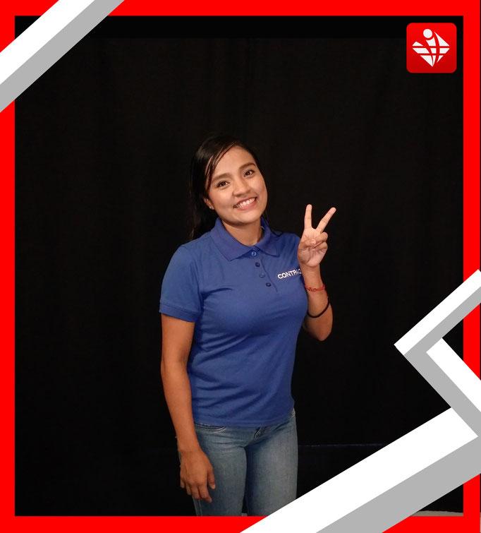 Lourdes Yuca -Consultor Ventas