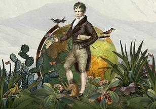 Naturforscher Alexander von Humboldt