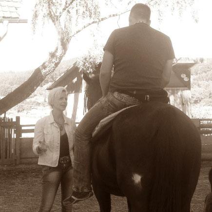 Pferde-Coaching mit Karin Wagner in Velden am Wörthersee, Kärnten